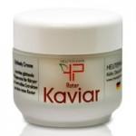 Roter Kaviar Creme