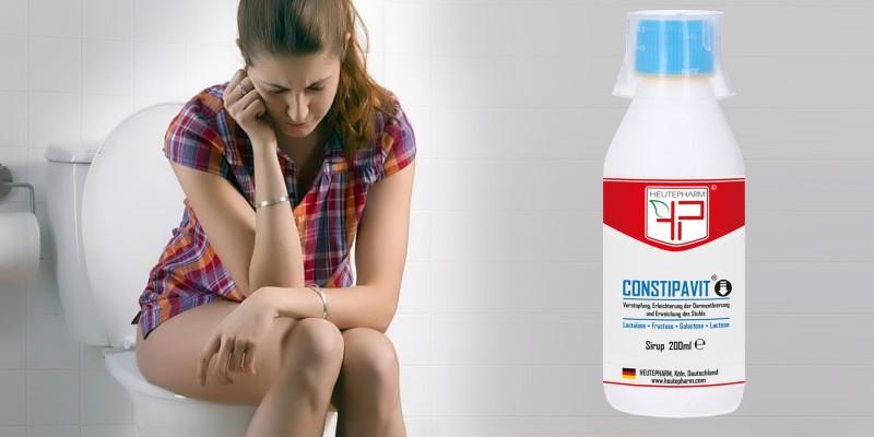 CONSTIPAVIT - Abführmittel